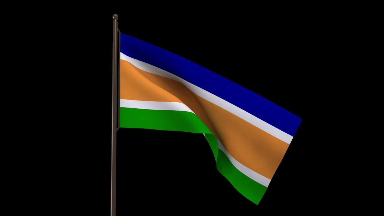 manse flag
