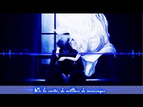 Nightcore English (Linkin Park -  What I've Done cover J.Fla) + Traduction Fr HD