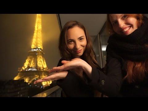 Eiffel Tower - Best View!