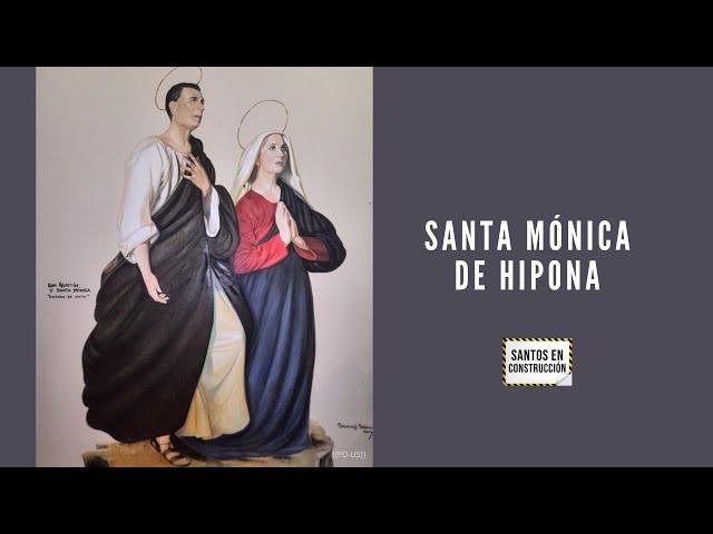 SANTA MONICA (Santos en Construcción)