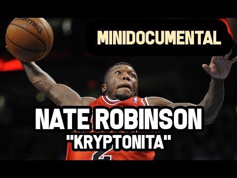 """Nate Robinson - """"Su Historia NBA - Mini Documental"""