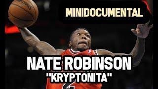 Nate Robinson -