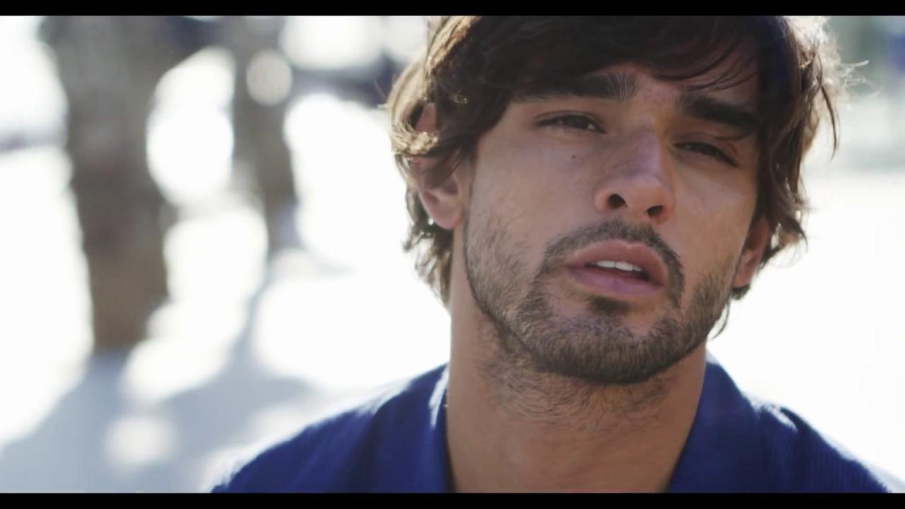 1297b5321d07 Marlon Teixeira - The new fragrance for Jimmy Choo  Man Blue  - YouTube