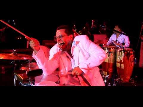 Agua Limpia Todo - Tito Puente, Jr. (Feat. Jose Arroyo)