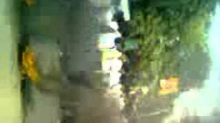 govt. college satellite gujranwala students strike against privatization of govt. college.3gp
