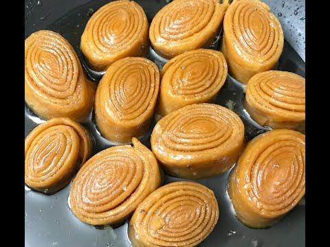 Madatha Kaja | Khaja Recipe | Chirote | Sankranthi Special Sweet Recipe
