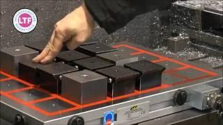 LTF: Elektropermanentní magnetický upínač - demonstrace thumbnail