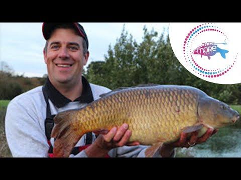 Daiwa Hallcroft Fishery Guide