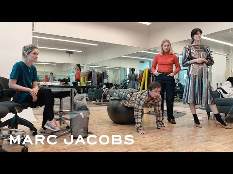 The Making of RUNWAY 2.13.19 MARC JACOBS: Chapter 3