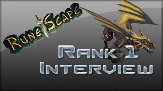 Rank 1 RS Suomi Interview!