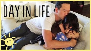 Download lagu ELLE DAY IN LIFE 8 Dad s Out of Town MP3