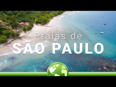 Conheça As Incríveis Praias Desconhecidas Do Litoral De São Paulo
