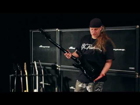RIGGED - Incantation Guitarist Sonny Lombardozzi | GEAR GODS