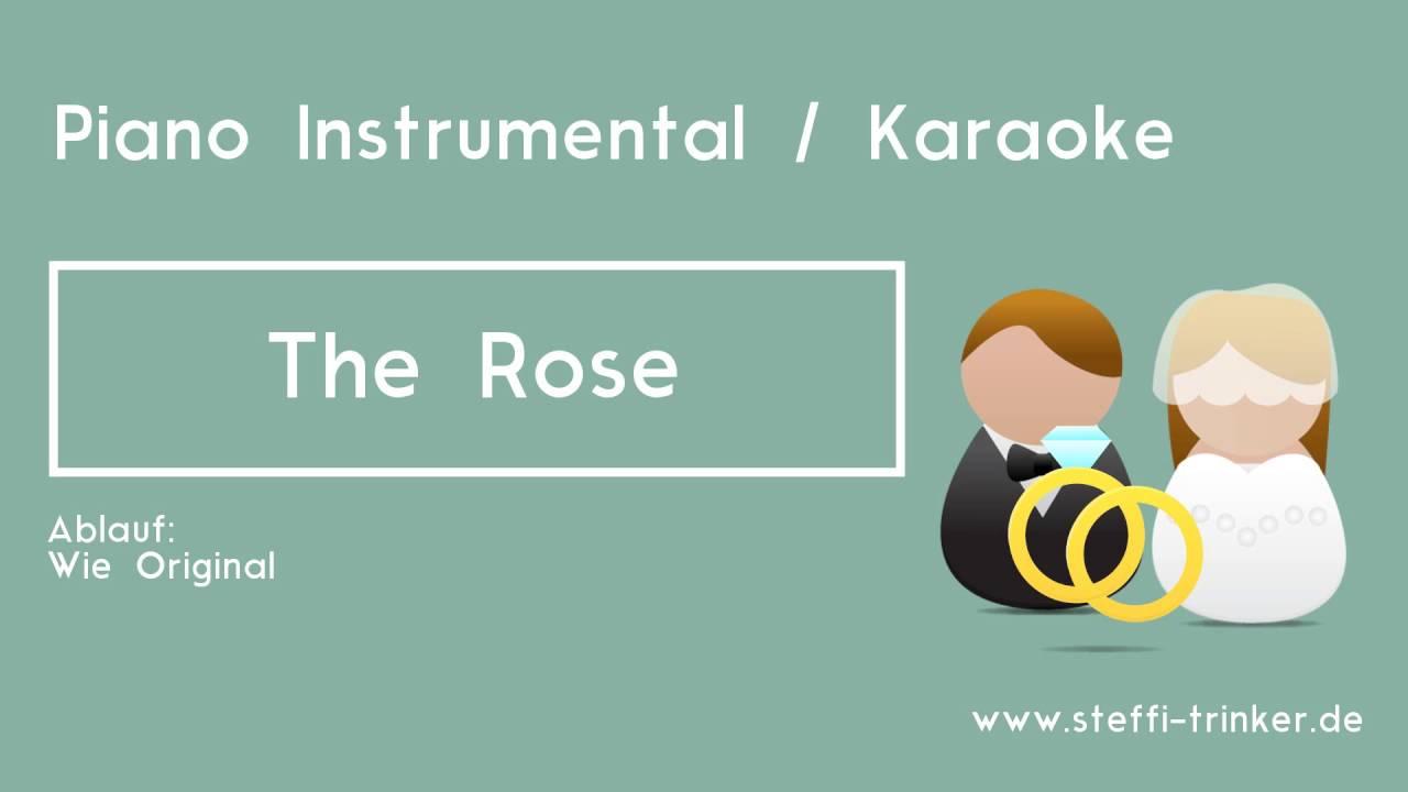Karaoke Say, Has Anybody Seen My Sweet Gypsy Rose - Tony ...
