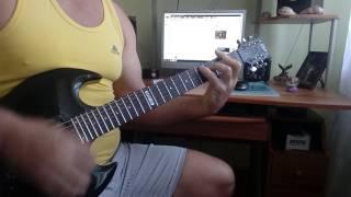 """Лицей - Осень (Guitar """"Hm"""")"""