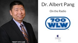Computers can cause your eyes to deteriorate | Dr. Albert Pang explains