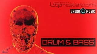 'Drum And Bass' By DABRO Music - Drum Bass Sample And Loops