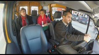 Meclis Taksi Kırşehir'de…