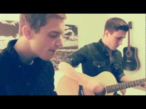 Felp - Einmal Um Die Welt (Cro Acoustic Cover)
