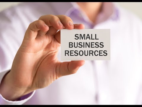 Small Business Resources: 5 Valuable Tips