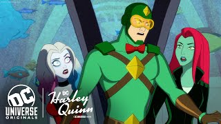 Harley Quinn | Episode 108 | Watch on DC Universe | TV-MA