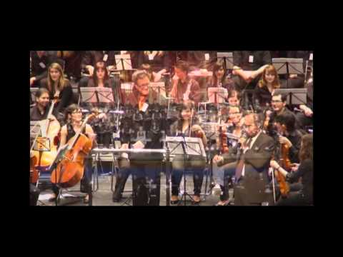 XX Aniversario Conservatorio