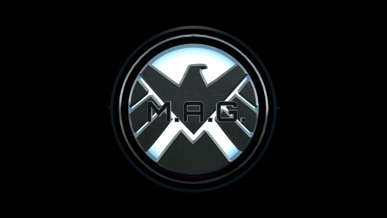 M a G a Marvel Agents of Shield Fan Film 2015 Black Widow Loki