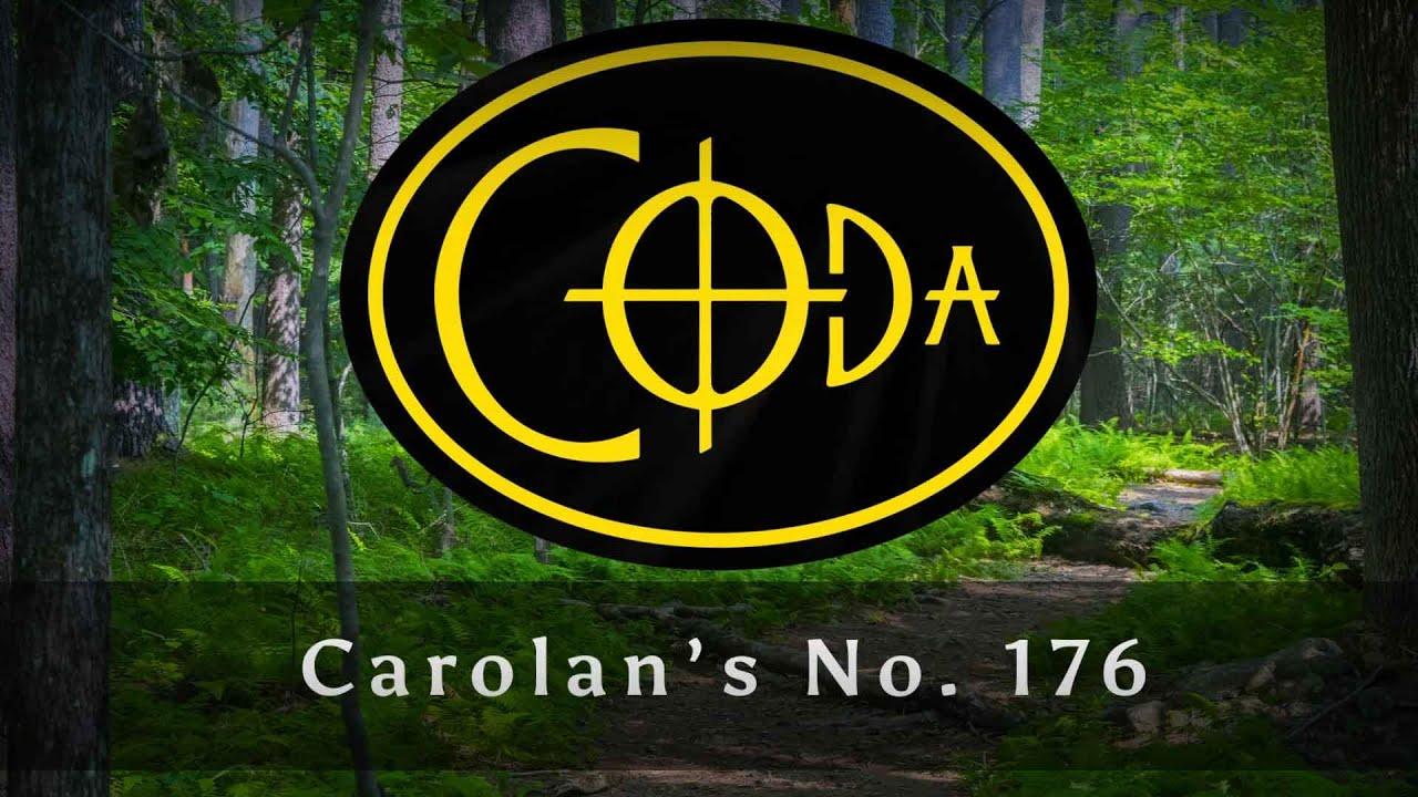 Carolan's No. 176