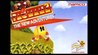Pac-Man 2: The New Adventures - Pac Man & Mrs. Pac Man Medley …
