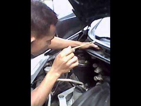 Posisi Nomor Mesin Grand New Avanza All Alphard Oto.com Cara Menggesek Rangka Dan Mobil Nissan Livina