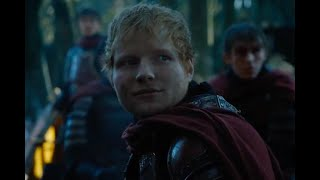 The Best Reactions to Ed Sheeran's Game of Thrones Cameo
