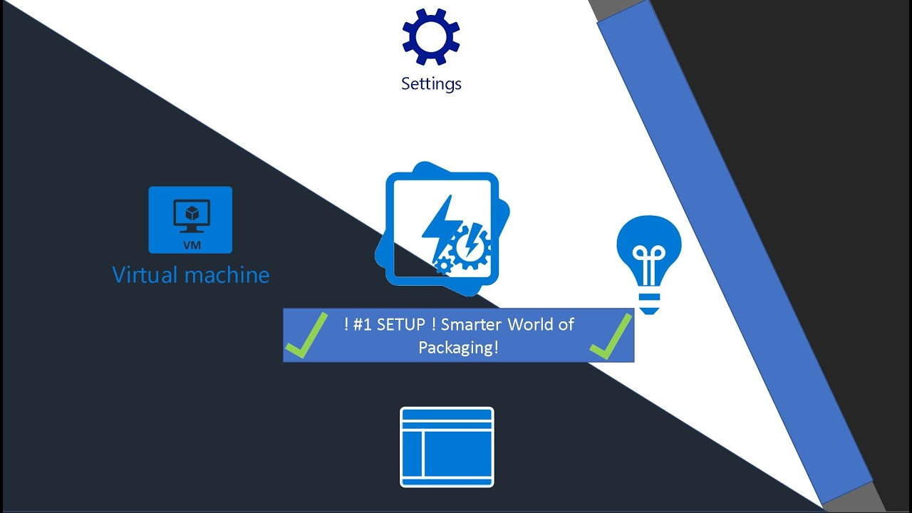 How to Setup Smart Package Studio Lab Environment