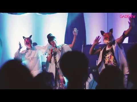 Yura Yunita - Buktikan (Live at Special Concert Yura Yunita with Cadbury Oreo - 2 November 2017)