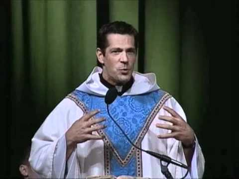 Fr. Mike Schmitz - Transformation - Loon