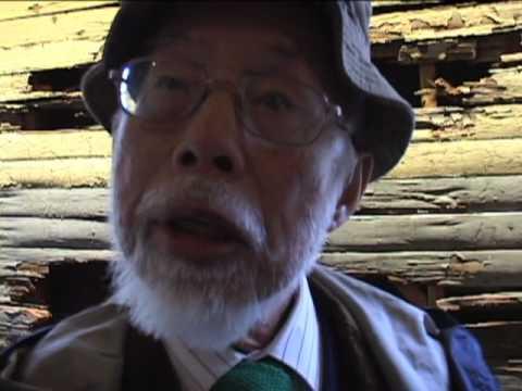 A True Chinese American Story: Robert Hong Ch. 3