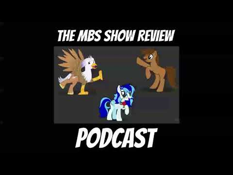 The MBS Show Reviews: Friendship is Magic Comic Book Issue 57