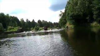 видео Реки в Нижегородской области