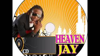 Heaven Jay Ft Elizabeth Joy - Can