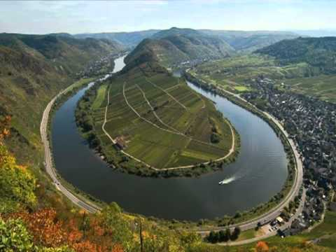 My Choice - Germany Along The Mosel