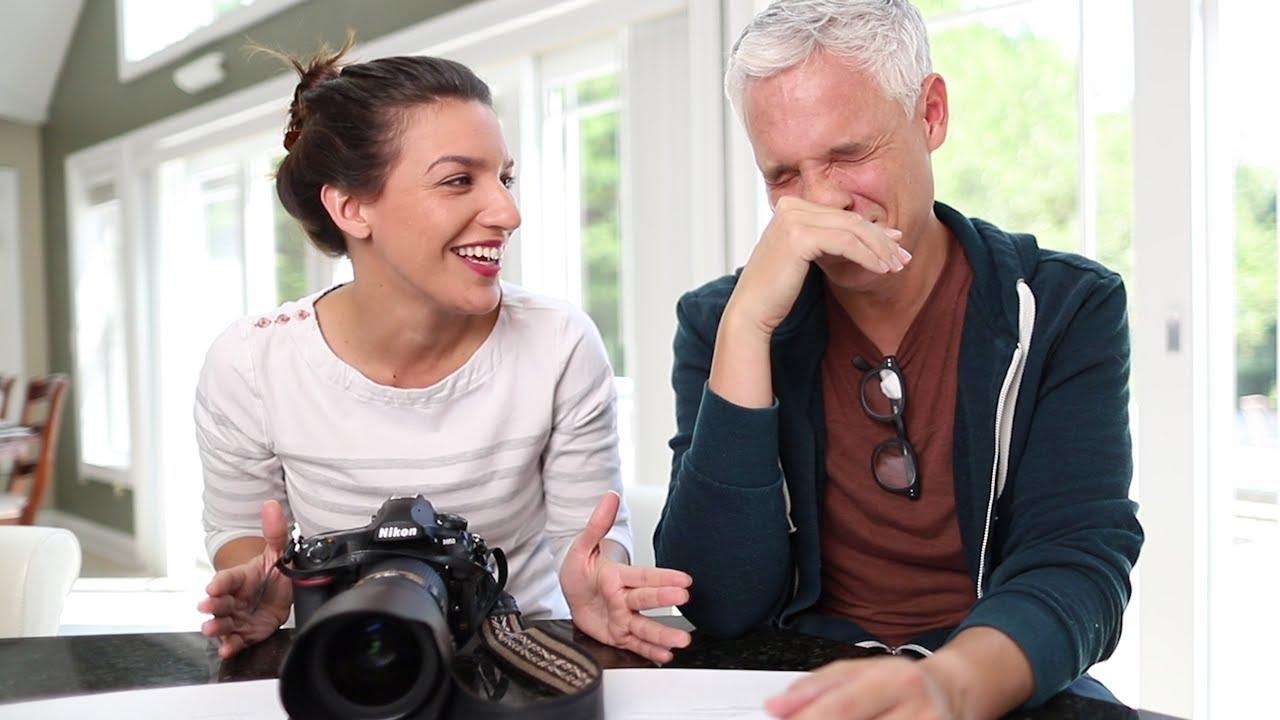Nikon Z7 Review: Maybe wait    (pre-production)