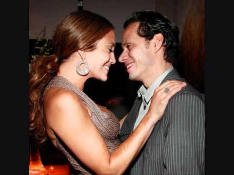 No me ames - Jennifer Lopez & Marc Anthony - Original version - On the 6