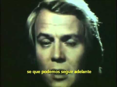 No Renuncies a lo Nuestro en Vivo. David Soul. 1973.
