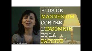 Magnésium et ménopause : comment en avoir plus ?