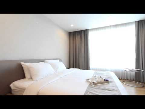 4 Bedroom Apartment for Rent at Capital Residence PC001459