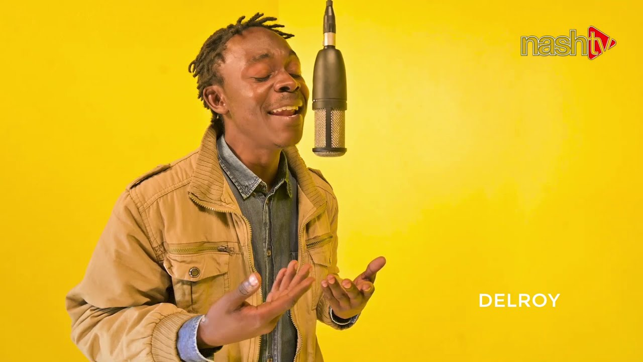 Download Delroy - Vaigarisana   COLOR VIBES