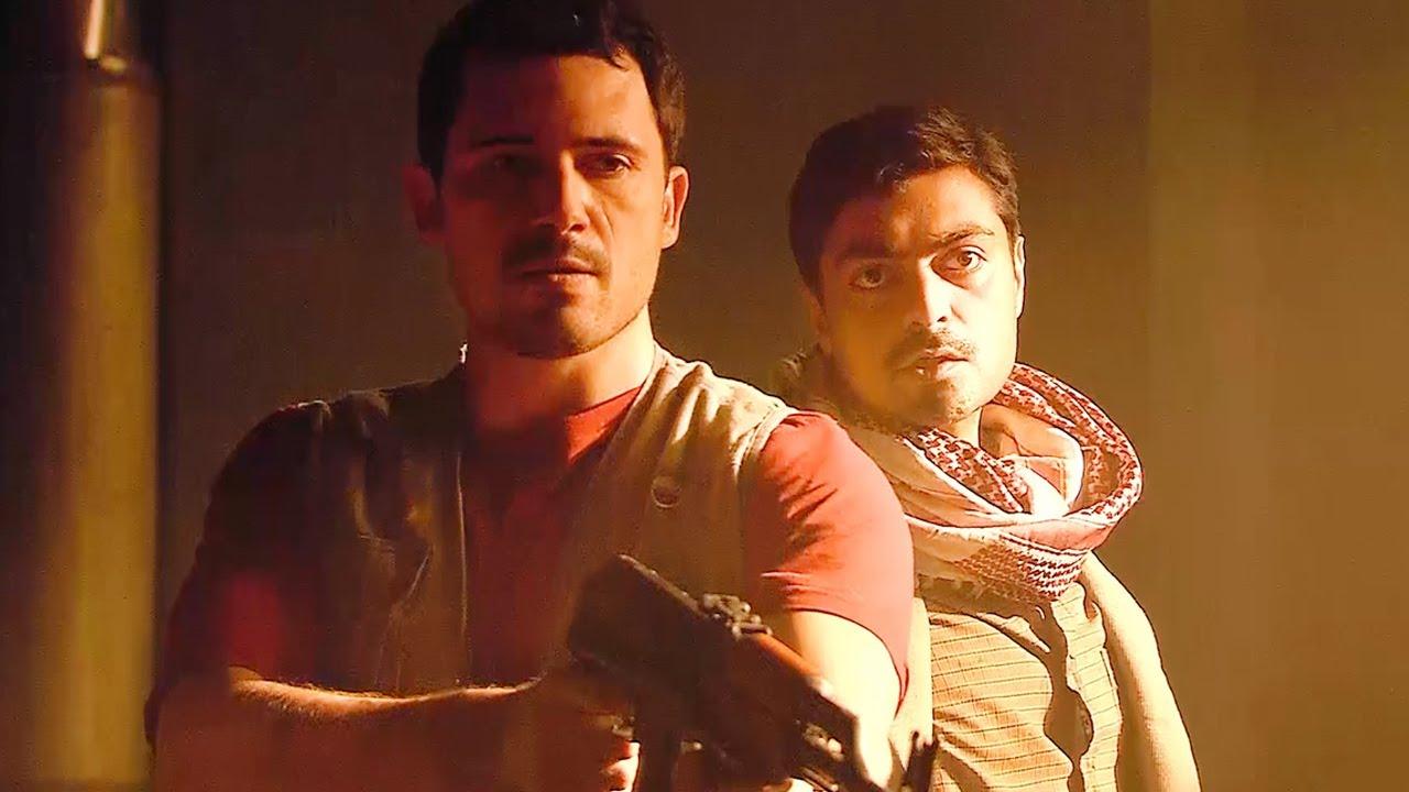 Kingdom of Dust   Drama Movie   Baghdad   Free Movie on YouTube