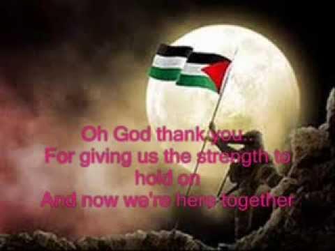 Maher zain - freedom ( lyrics video)
