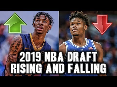 3 NBA Draft Prospects Shocking The World And 3 Disappointing Everyone This Season thumbnail