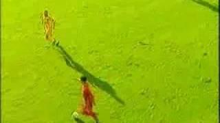 Crystal Palace v Norwich 5-1