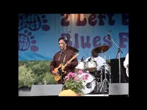 Johnny Rawls At 2 Left Feet 2014 Video By Sodafixer